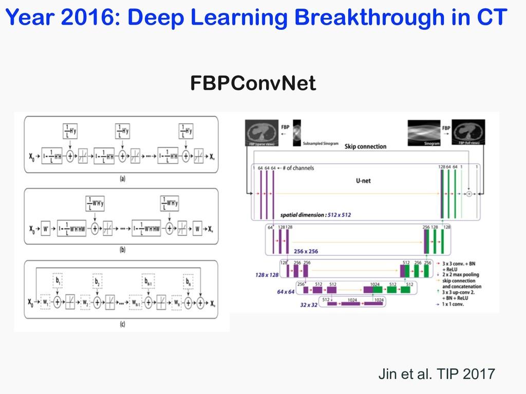 Jin et al. TIP 2017 Year 2016: Deep Learning Br...