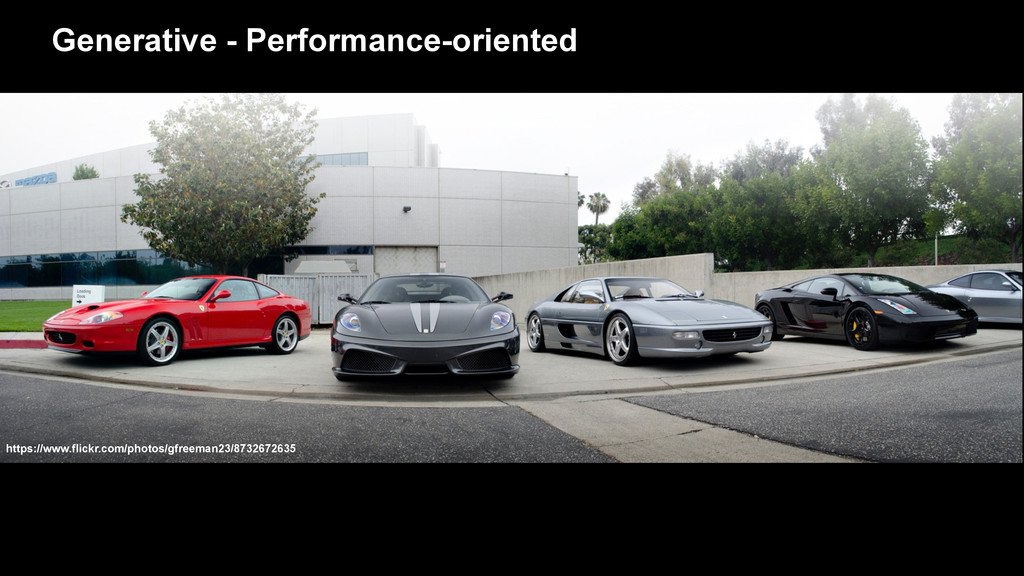 Generative - Performance-oriented https://www.f...