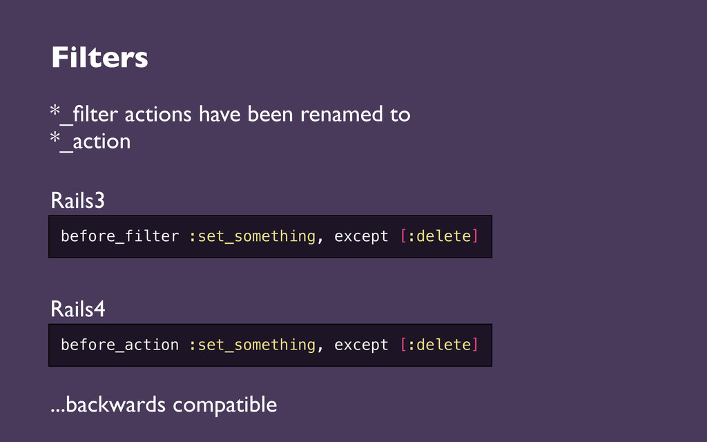 Filters *_filter actions have been renamed to *_...