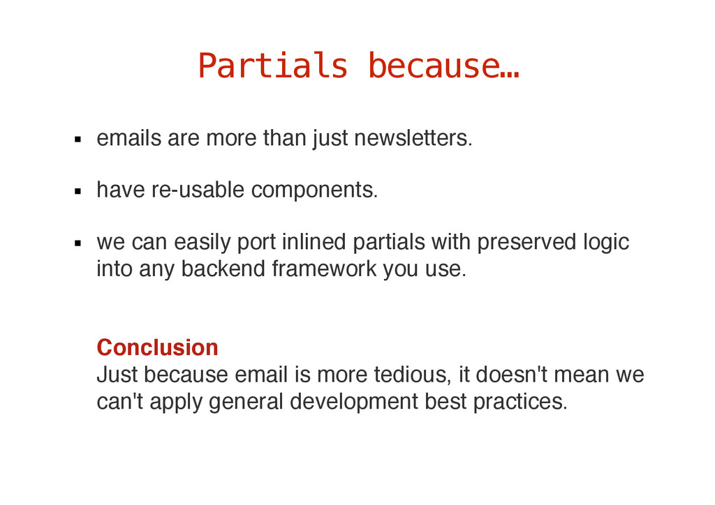 emails are more than just newsletters. have re-...