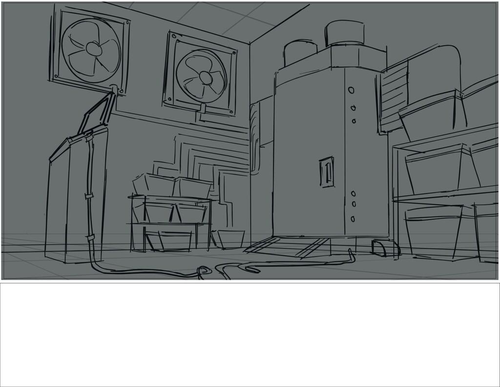 Scene 10 Duration 00:03 Panel 1 Duration 00:01 ...