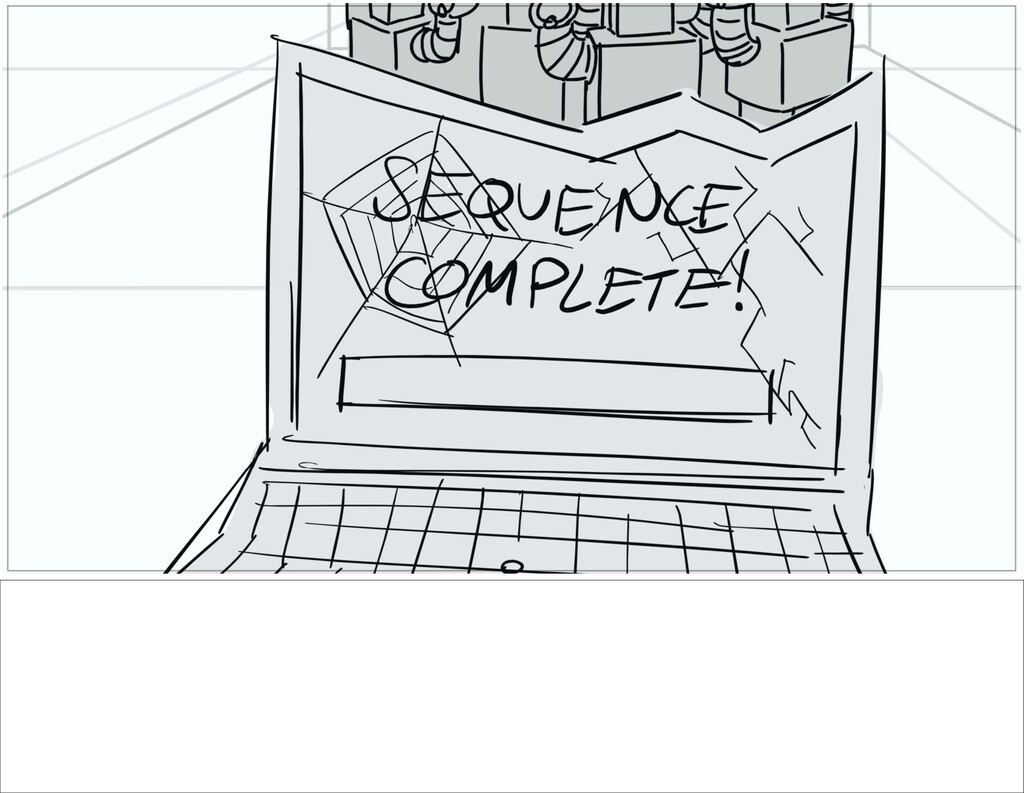 Scene 19 Duration 00:10 Panel 9 Duration 00:01 ...