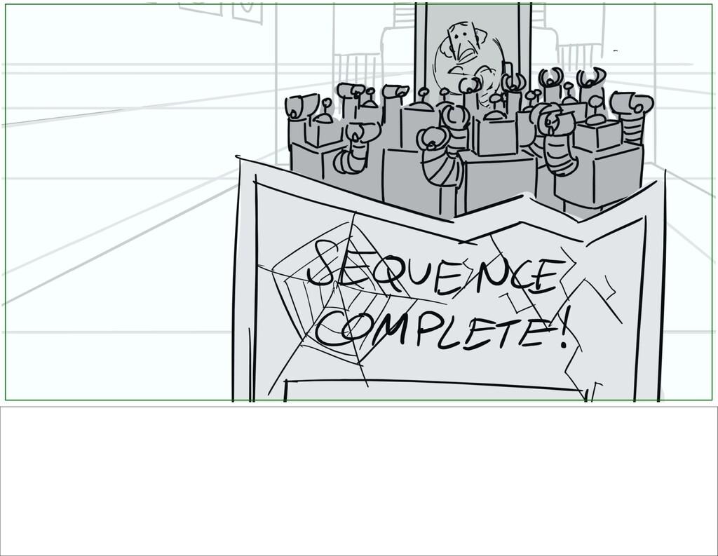 Scene 19 Duration 00:10 Panel 10 Duration 00:01...