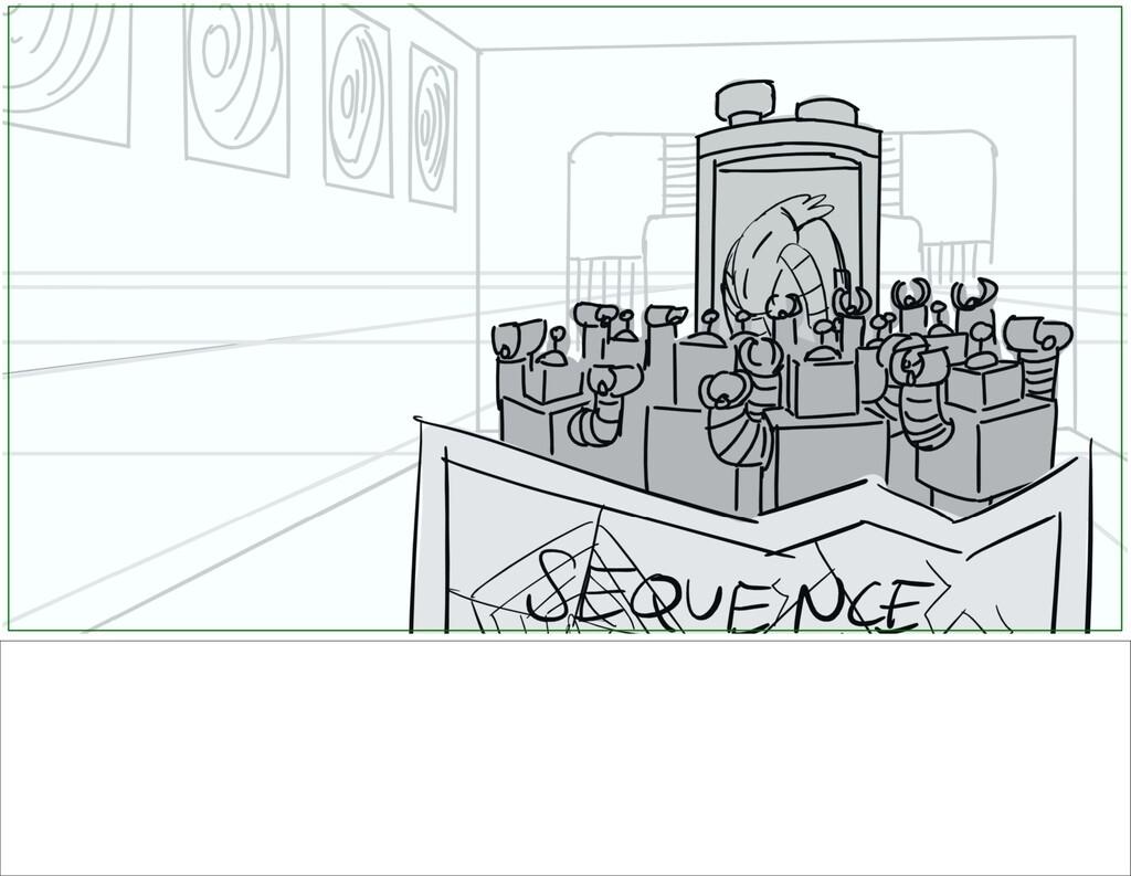Scene 20 Duration 00:11 Panel 2 Duration 00:01 ...