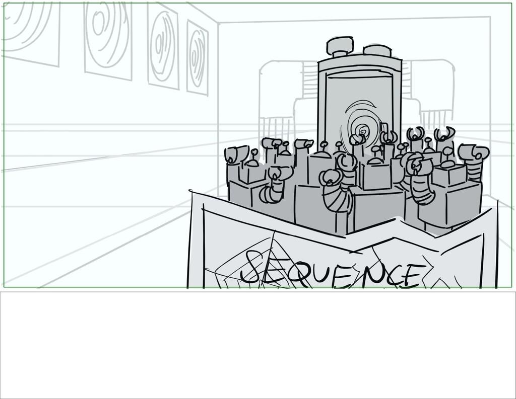 Scene 20 Duration 00:11 Panel 3 Duration 00:01 ...