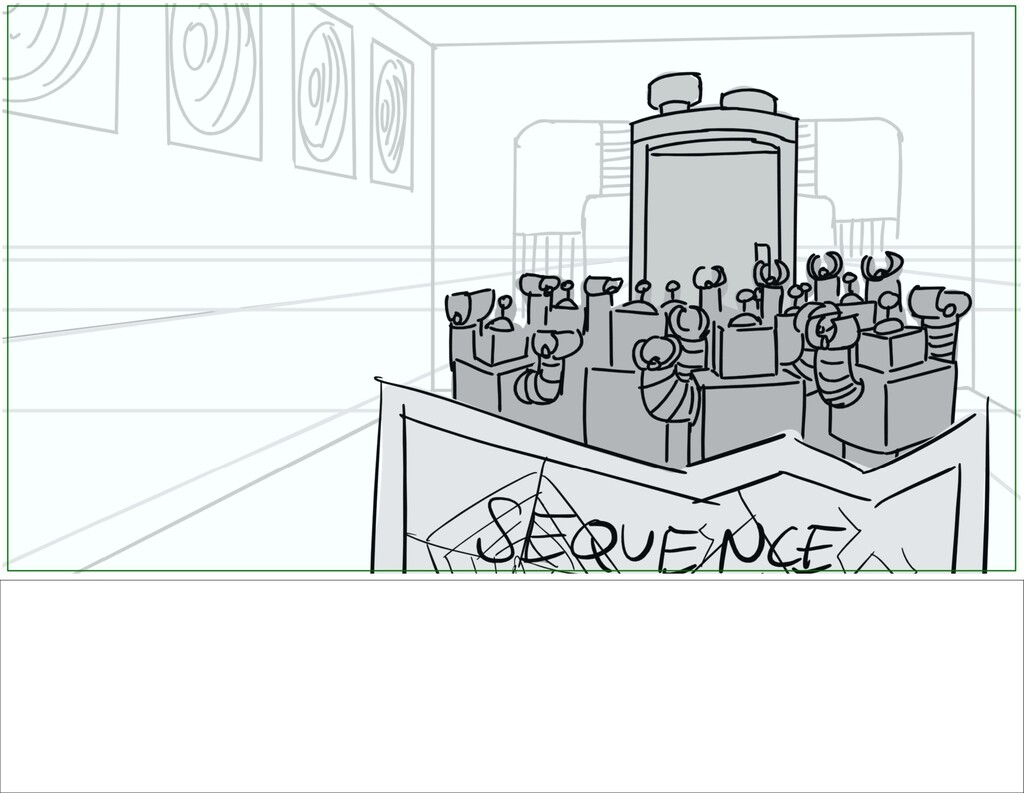 Scene 20 Duration 00:11 Panel 4 Duration 00:01 ...