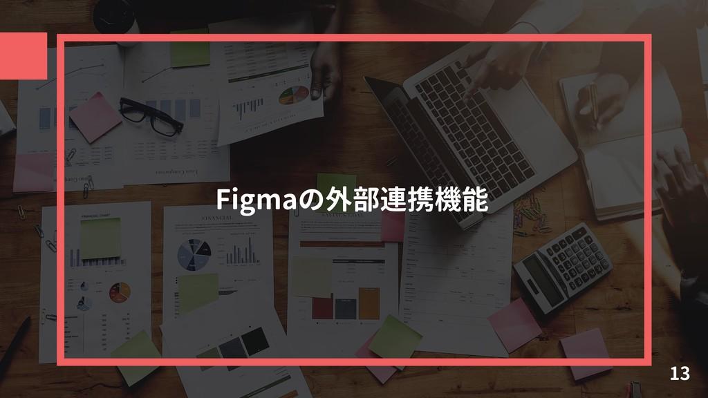 Figmaの外部連携機能 13