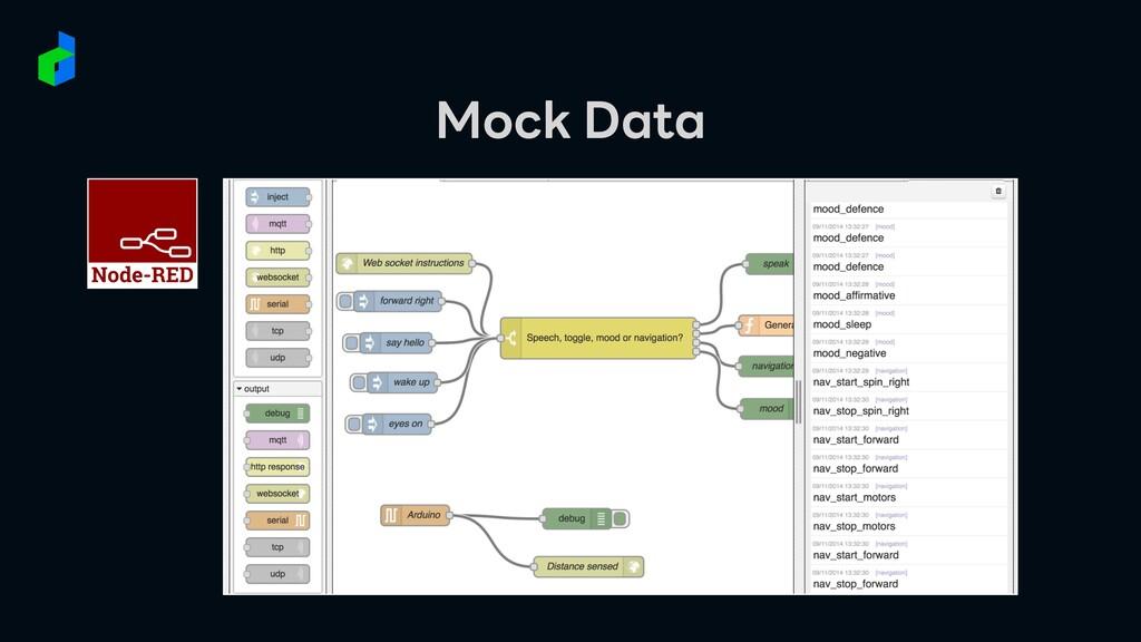 Mock Data