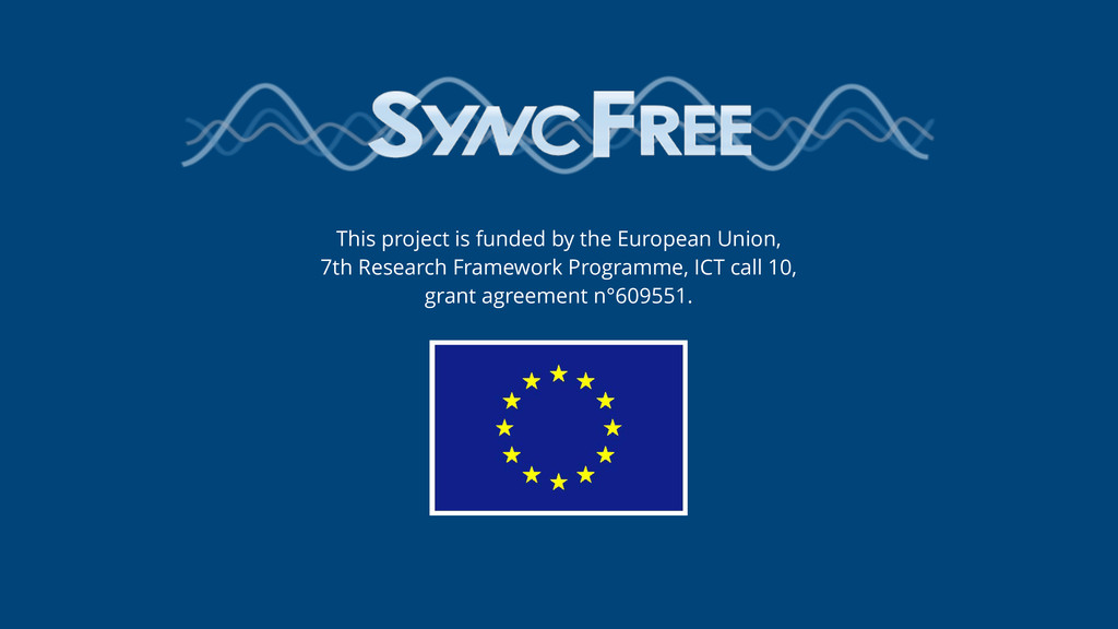 This project is funded by the European Union, 7...