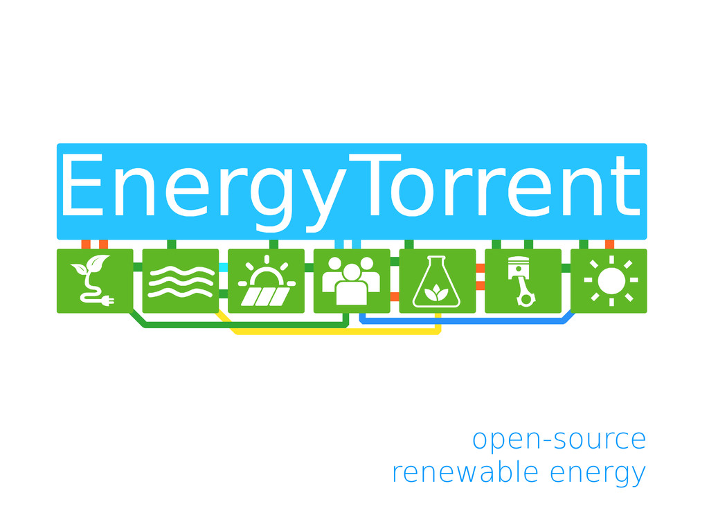 open-source renewable energy