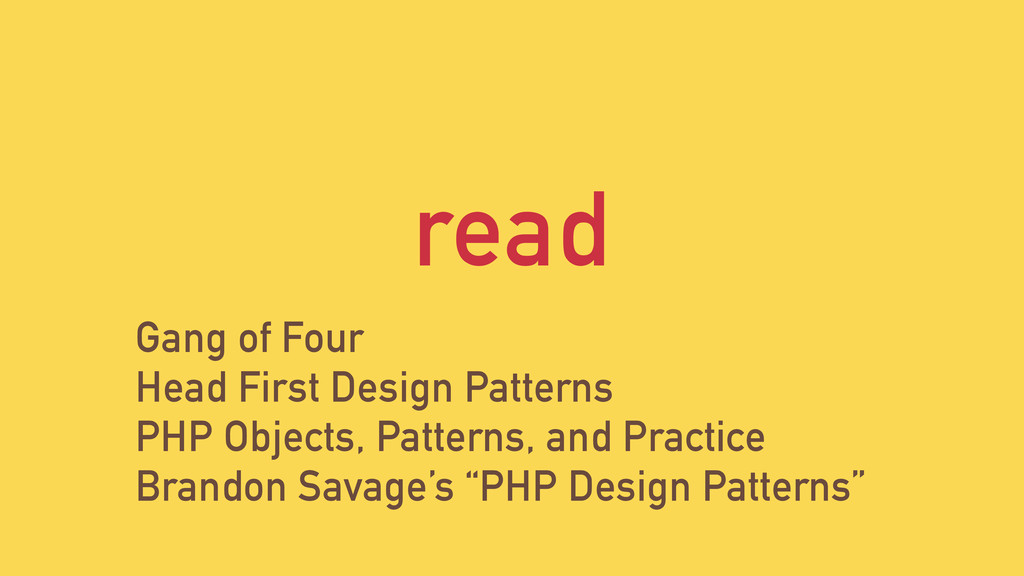 read Gang of Four Head First Design Patterns PH...