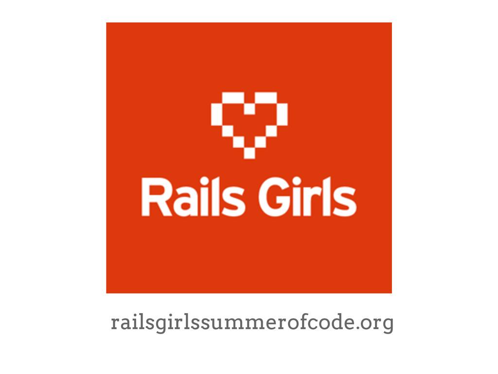 railsgirlssummerofcode.org