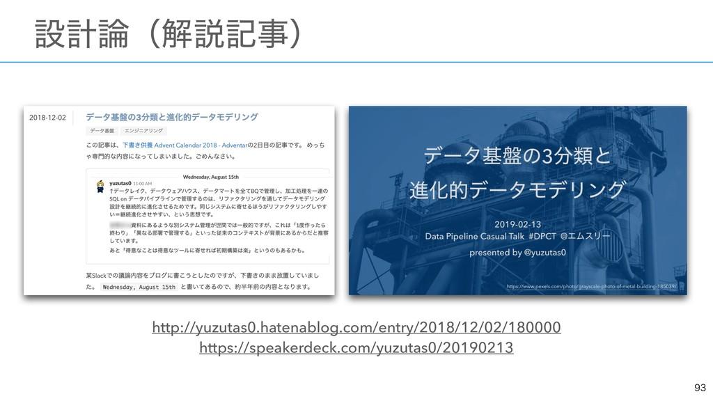 ɹઃܭʢղઆهʣ http://yuzutas0.hatenablog.com/...
