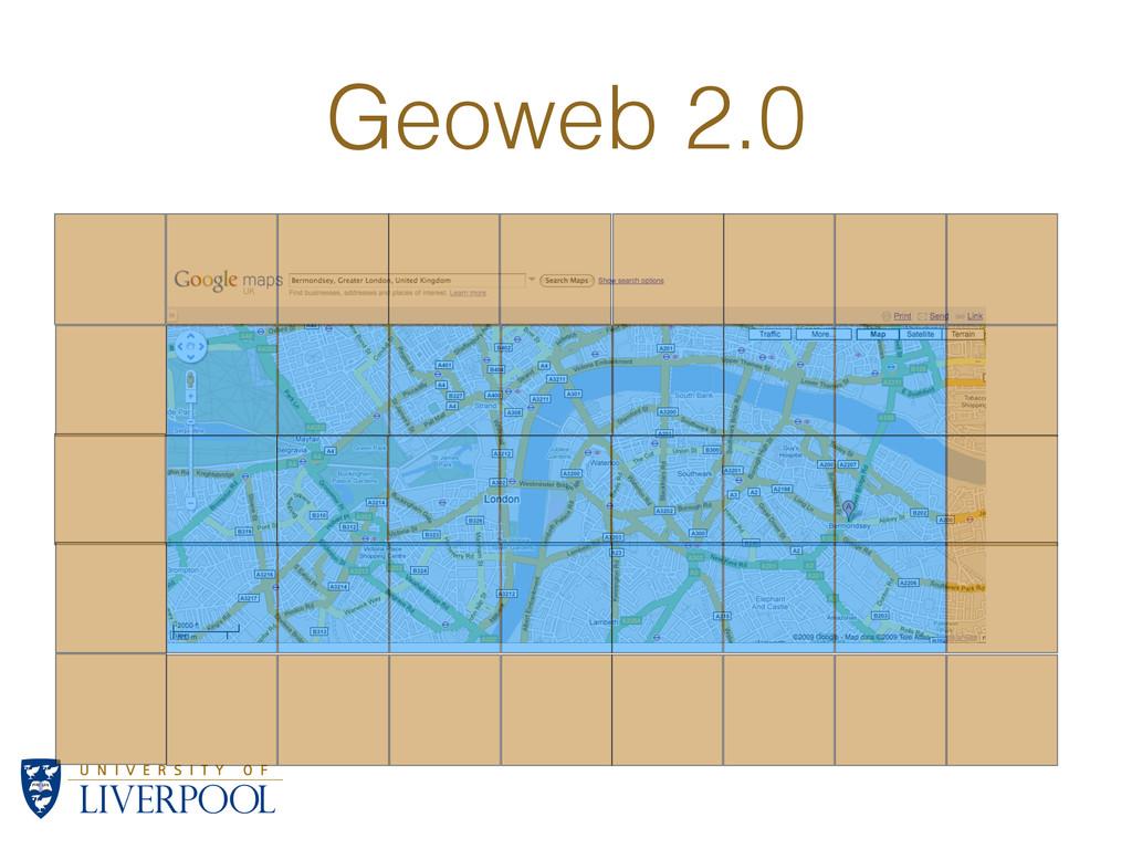 Geoweb 2.0