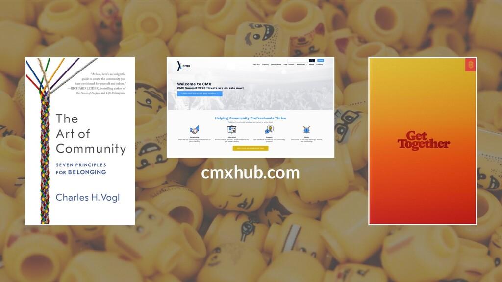 cmxhub.com