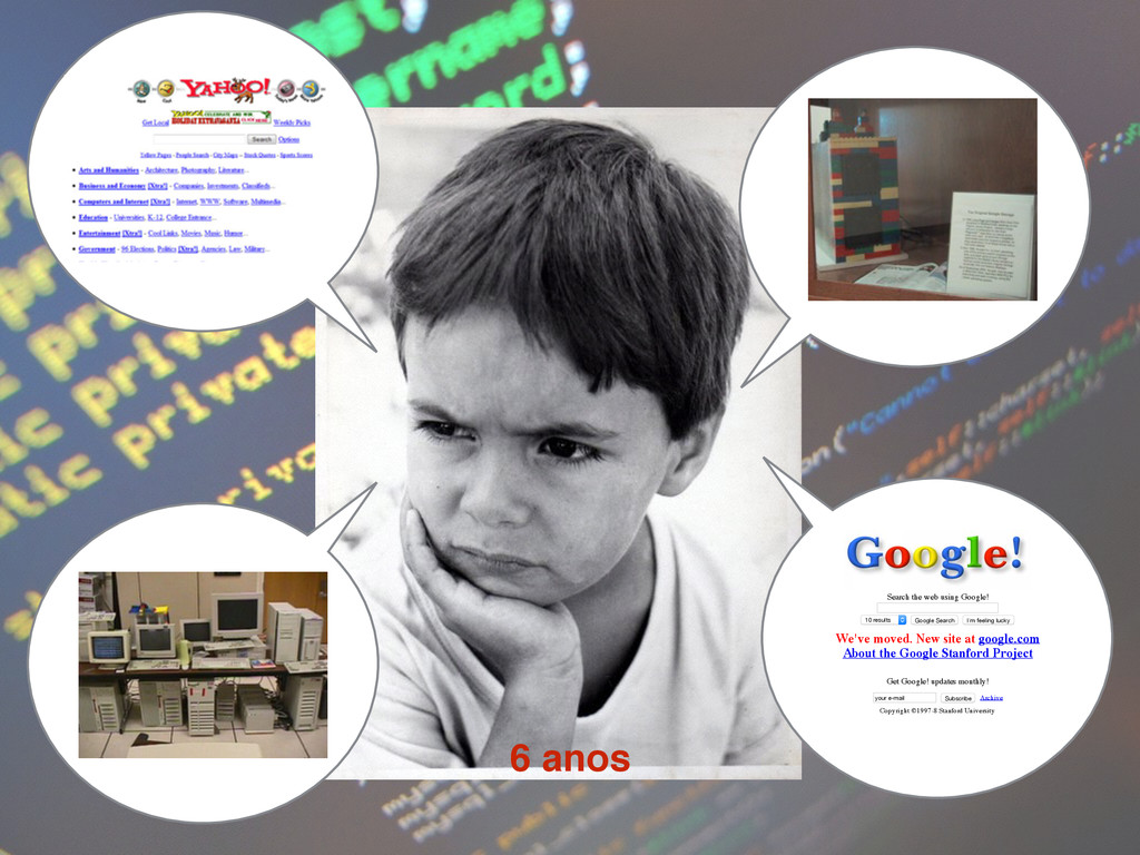 6 anos Search the web using Google! 10 results ...