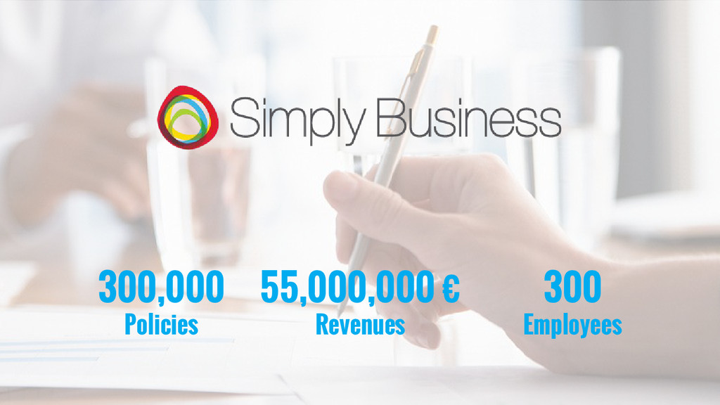 55,000,000 € Revenues 300 Employees 300,000 Pol...