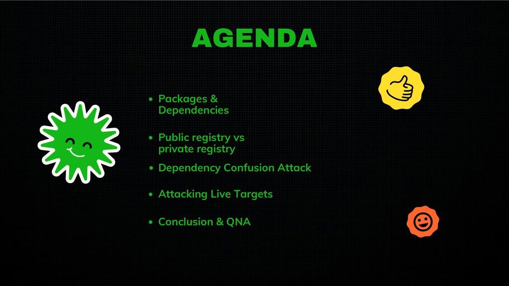 Conclusion & QNA Packages & Dependencies Public...