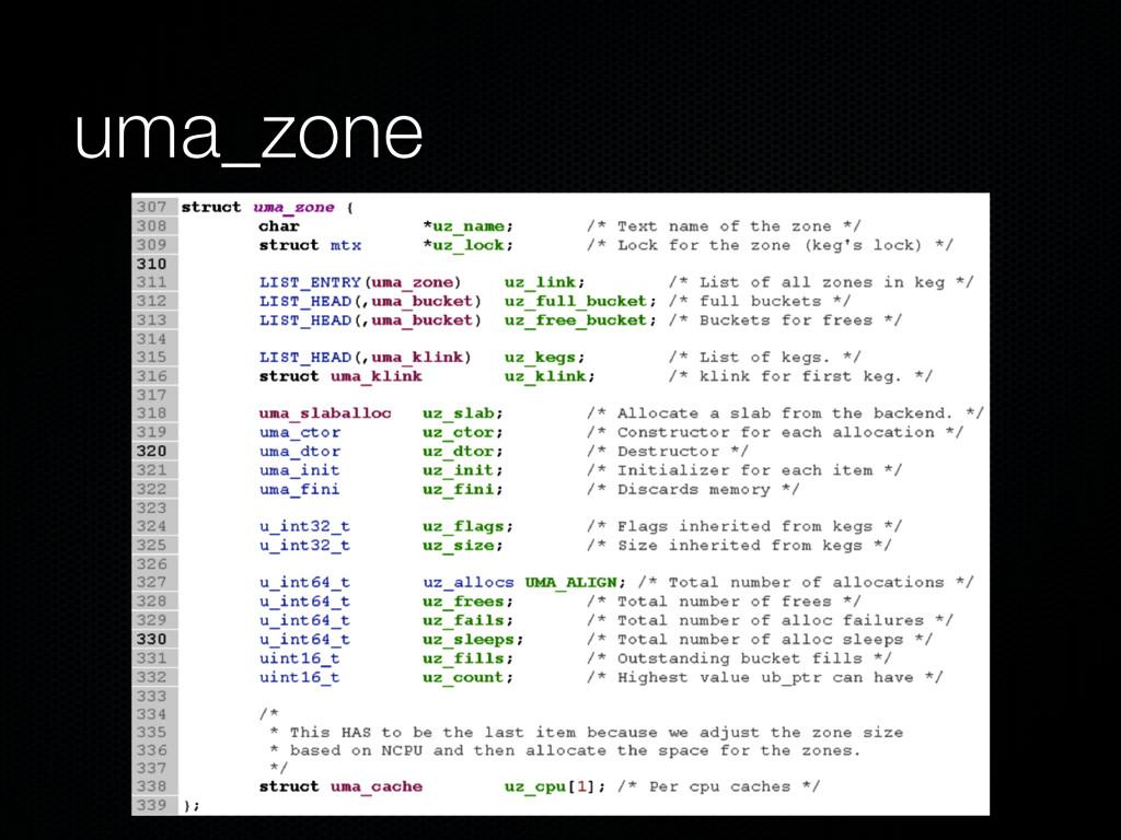 uma_zone