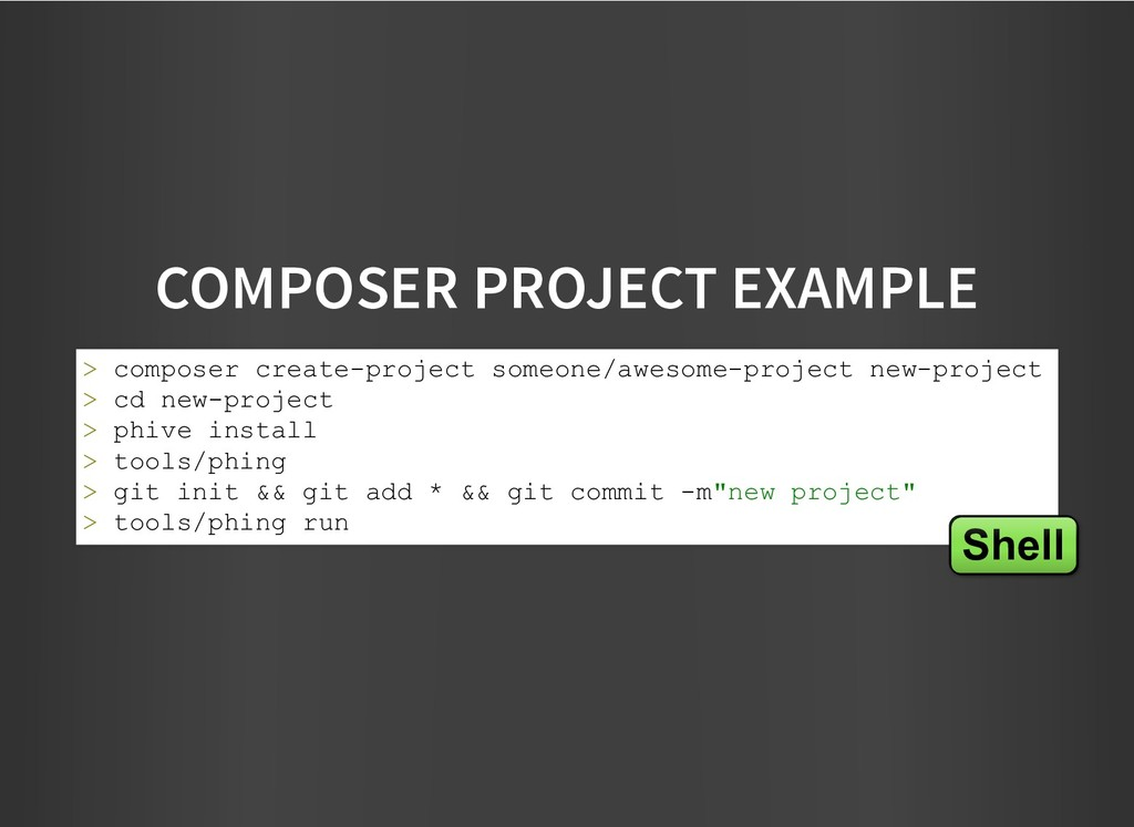 COMPOSER PROJECT EXAMPLE COMPOSER PROJECT EXAMP...