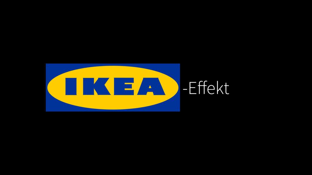 IKEAKKKK -Effekt