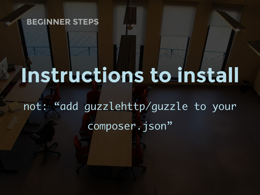 """BEGINNER STEPS Instructions to install not: """"ad..."""