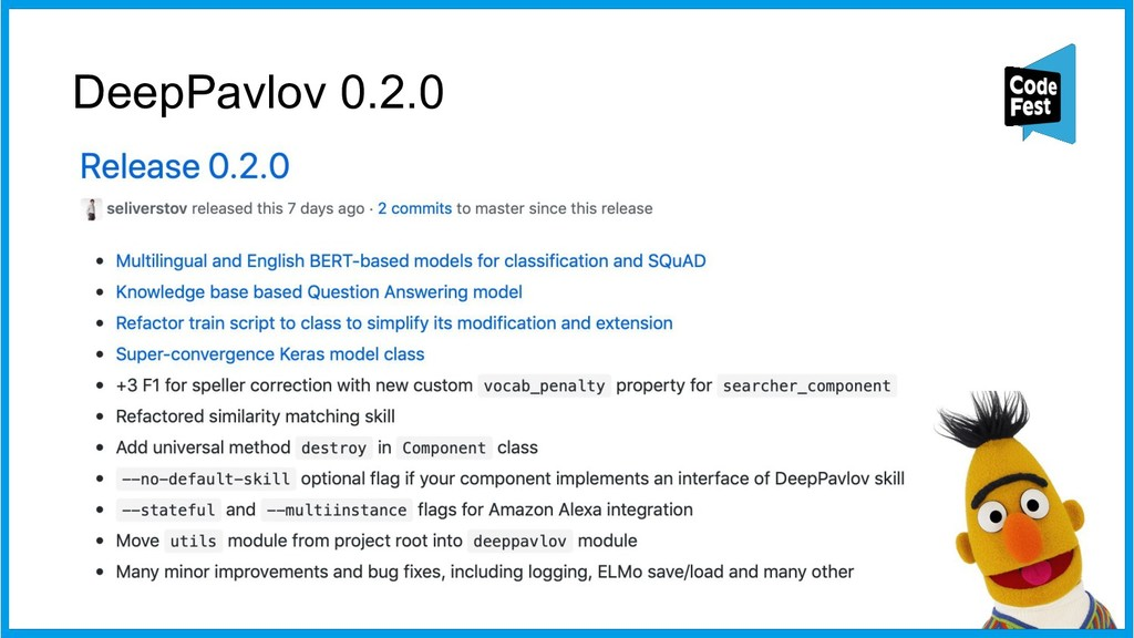 DeepPavlov 0.2.0 44
