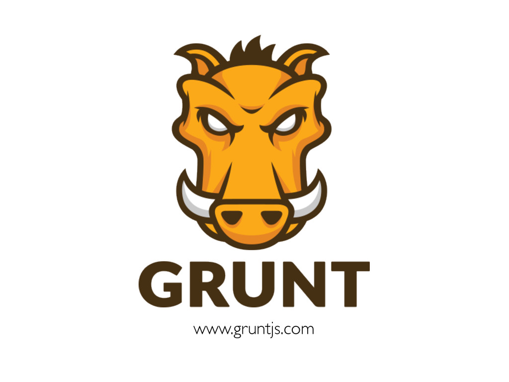www.gruntjs.com