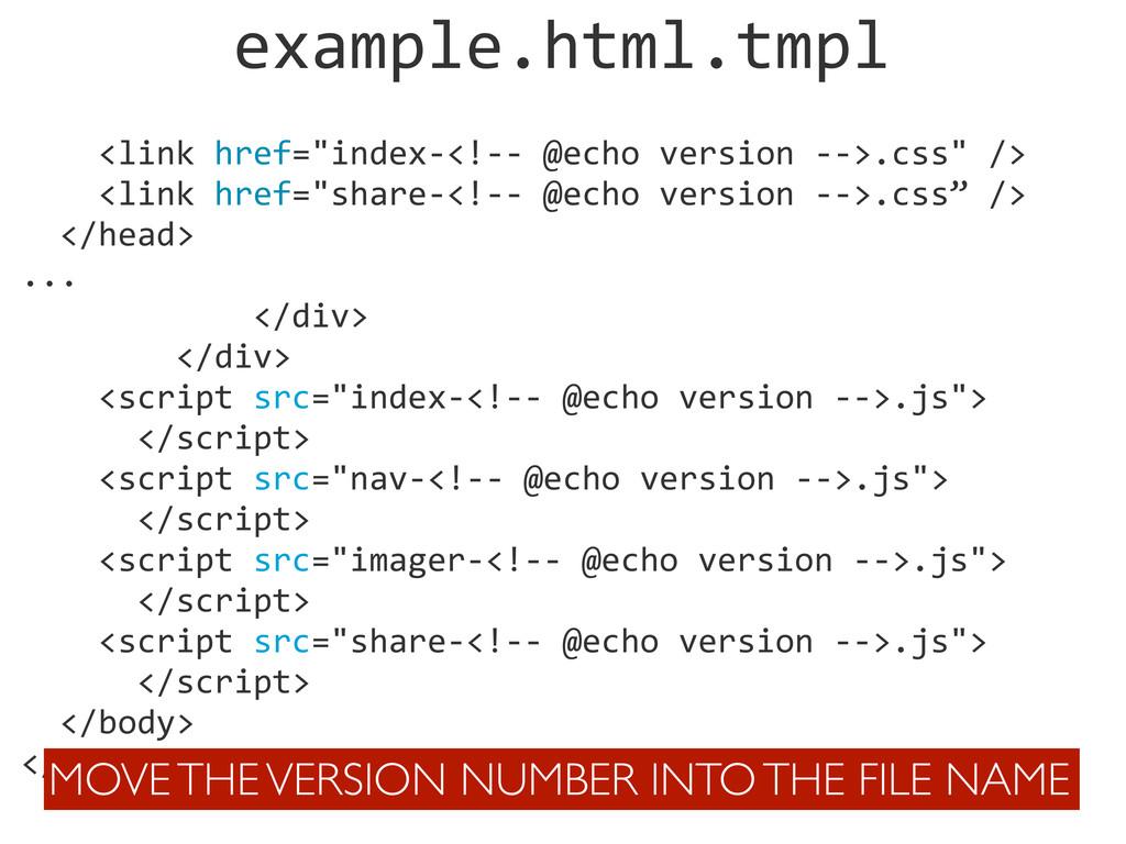 """<link href=""""index-‐<!-‐-‐..."""