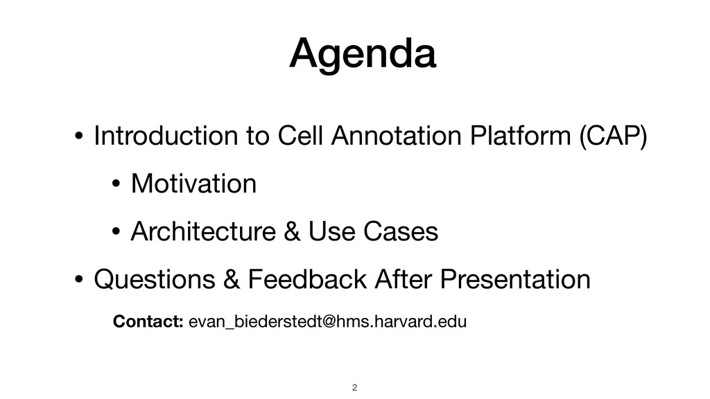 • Introduction to Cell Annotation Platform (CAP...