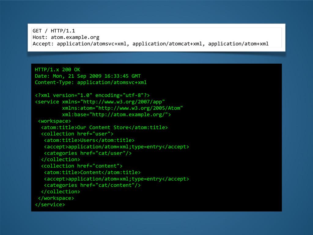 GET / HTTP/1.1  Host: atom.example....