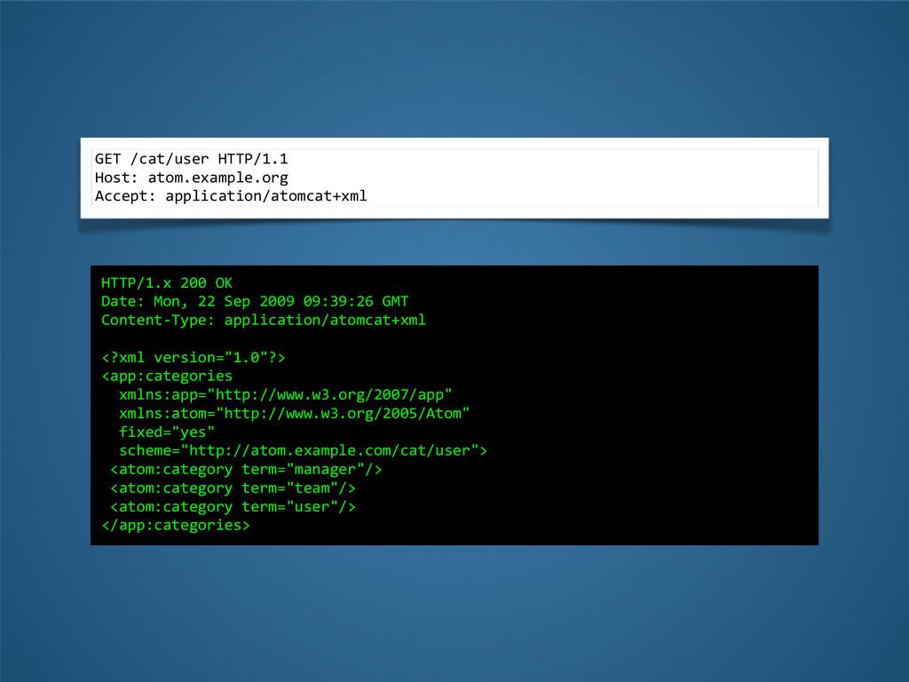 GET /cat/user HTTP/1.1  Host: atom....