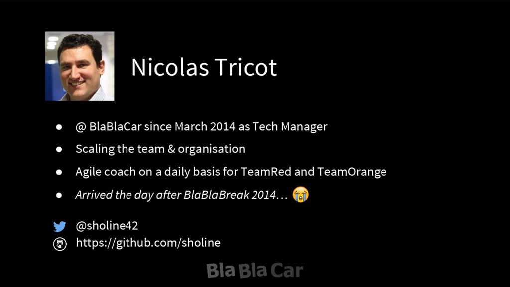 Nicolas Tricot @sholine42 https://github.com/sh...