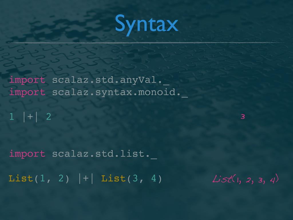 import scalaz.std.anyVal._ import scalaz.syntax...