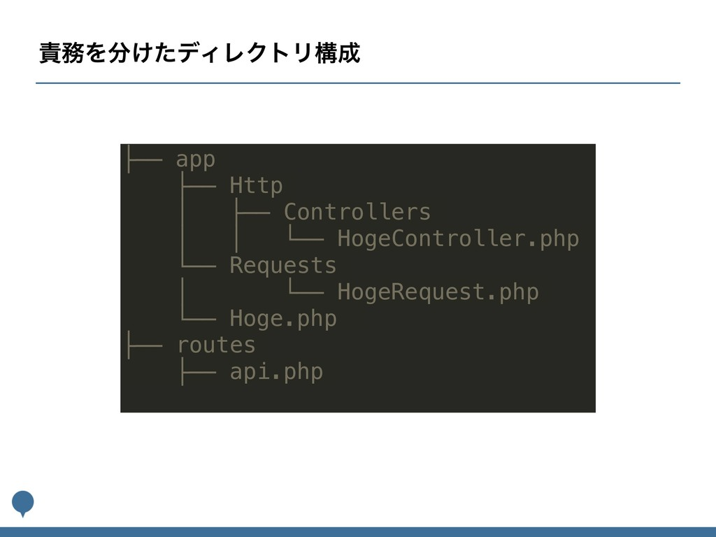 ├── app ├── Http │ ├── Controllers │ │ └── Hoge...