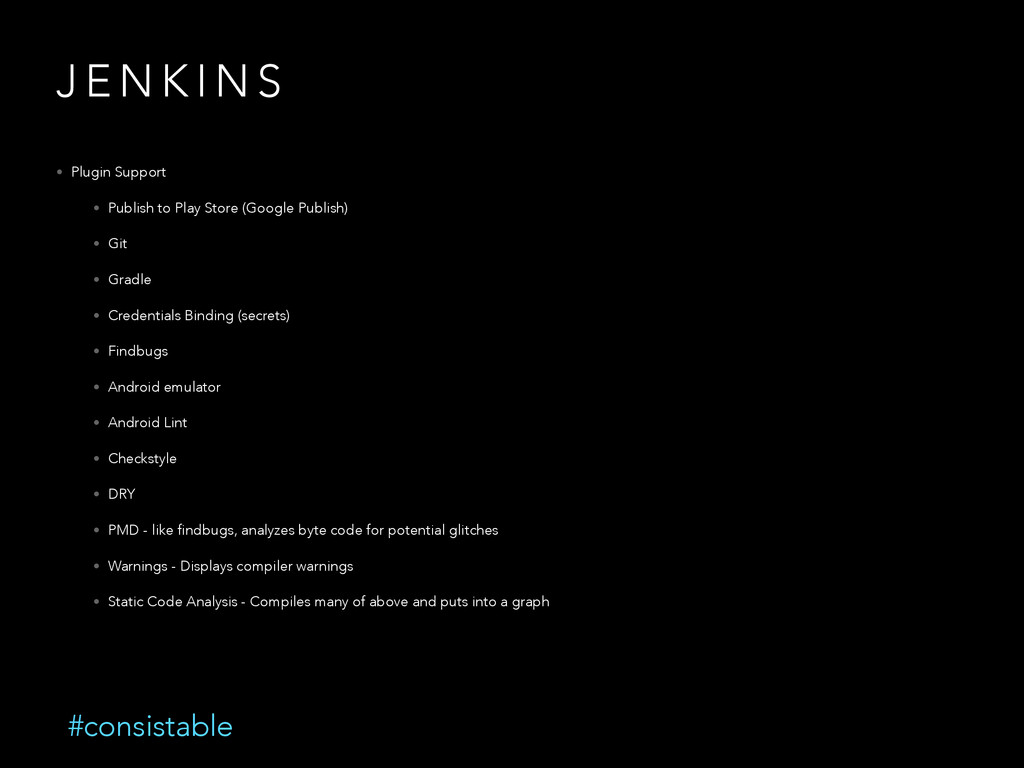 J E N K I N S • Plugin Support • Publish to Pla...