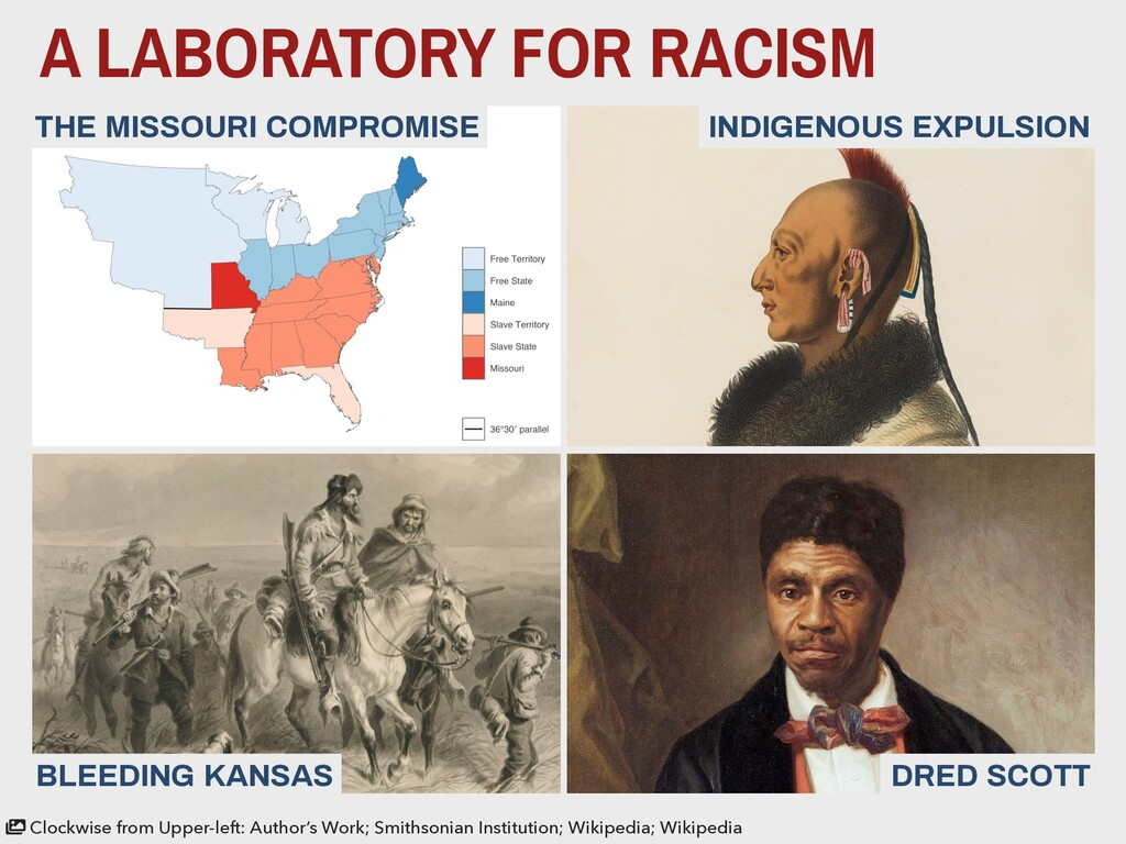 A LABORATORY FOR RACISM INDIGENOUS EXPULSION TH...