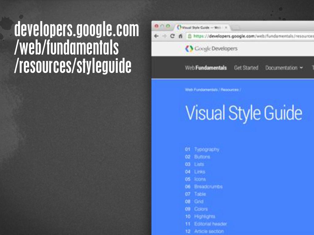 > {} t developers.google.com /web/fundamentals ...