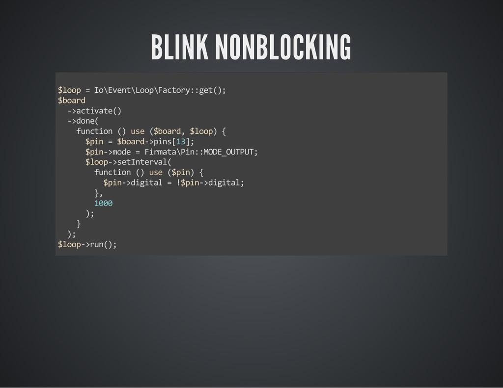 "BLINK NONBLOCKING ɛŽ'''ʰ'Ɏ˜‡–Ɏ'''Ɏ ƒ…–'""›..."