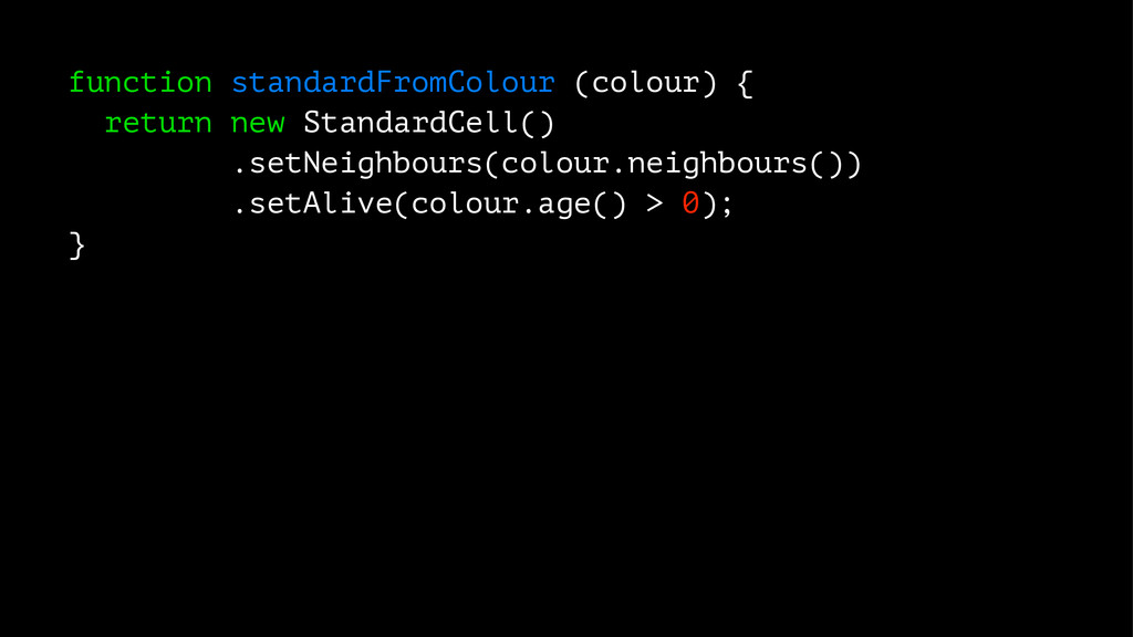 function standardFromColour (colour) { return n...