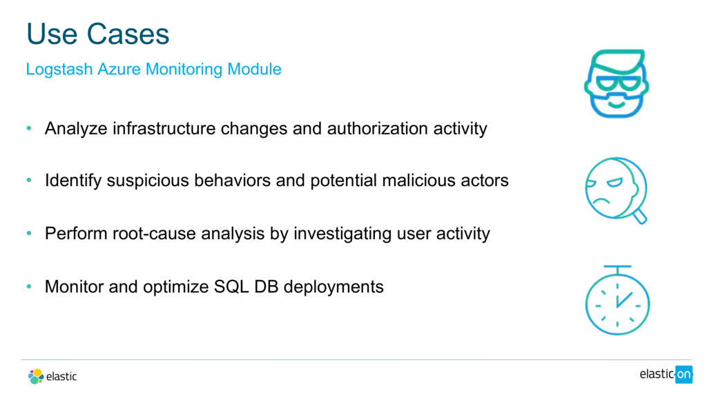 • Analyze infrastructure changes and authorizat...