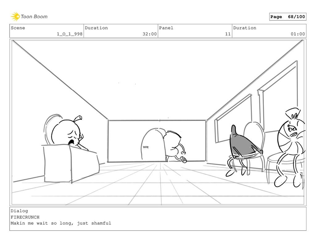 Scene 1_O_1_998 Duration 32:00 Panel 11 Duratio...