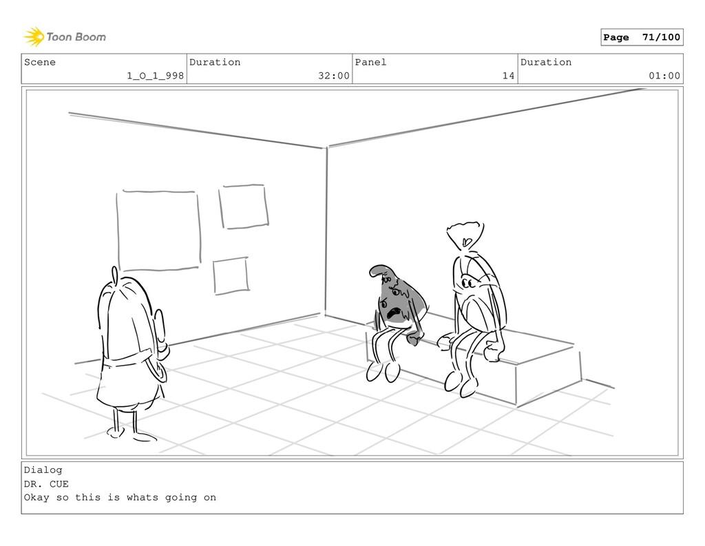 Scene 1_O_1_998 Duration 32:00 Panel 14 Duratio...