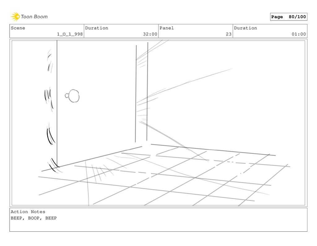 Scene 1_O_1_998 Duration 32:00 Panel 23 Duratio...