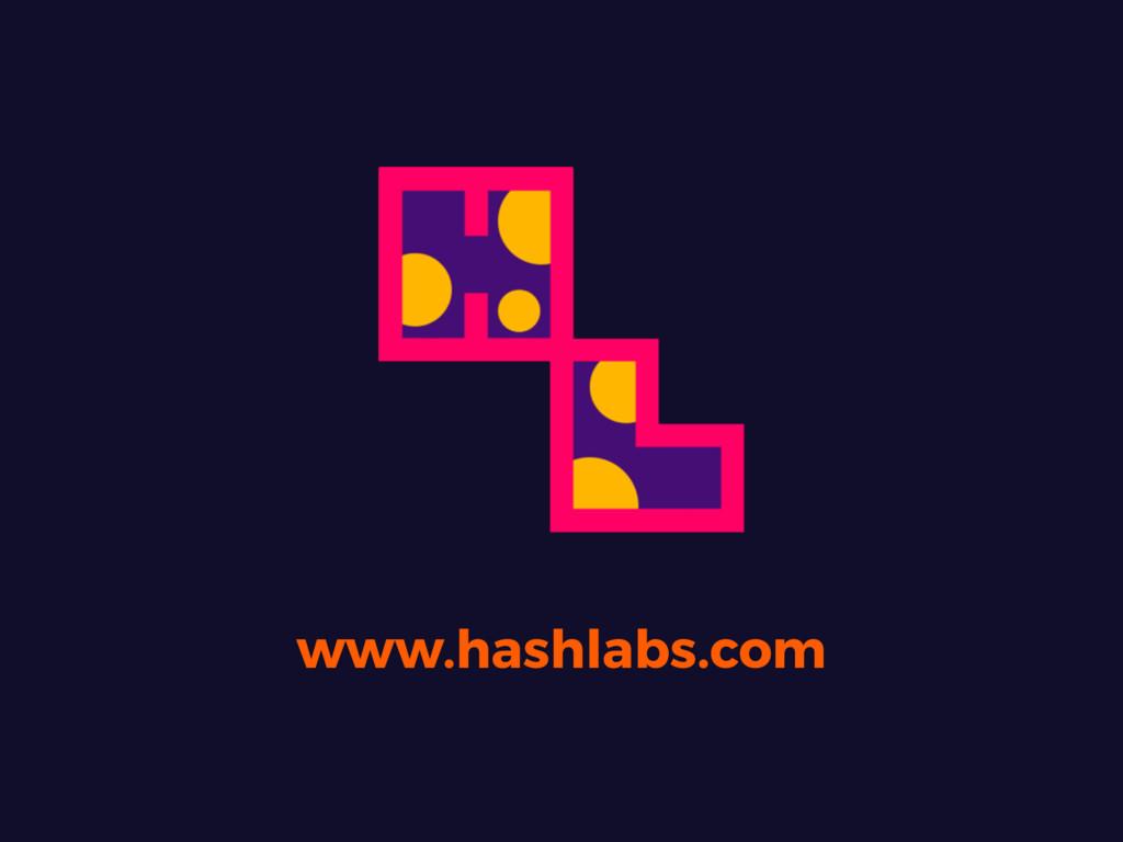 www.hashlabs.com