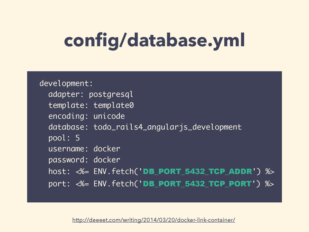 development: adapter: postgresql template: temp...