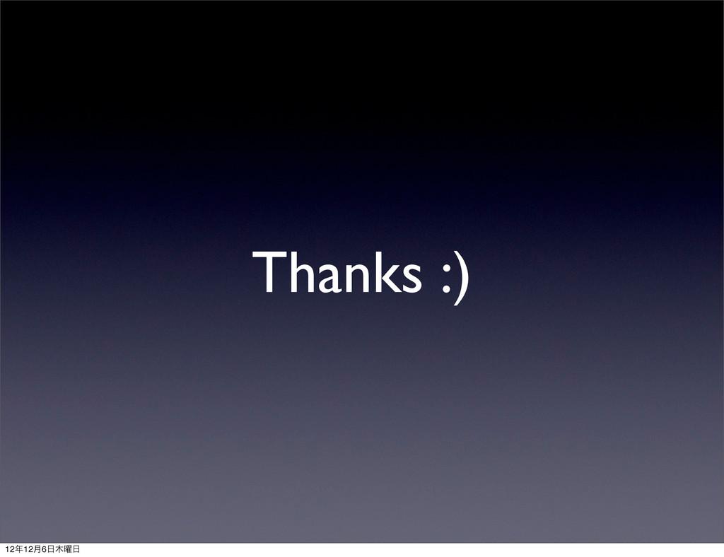 Thanks :) 1212݄6༵