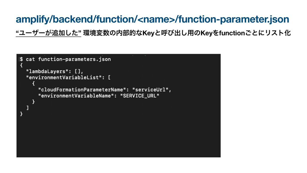 amplify/backend/function/<name>/function-parame...