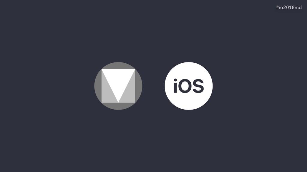 iOS #io2018md