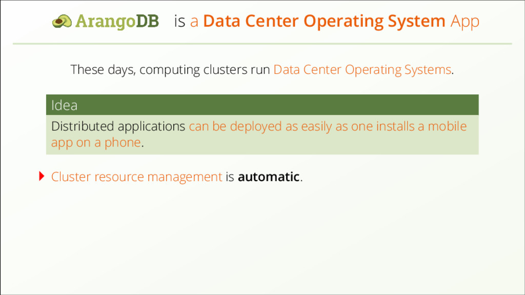 is a Data Center Operating System App These day...